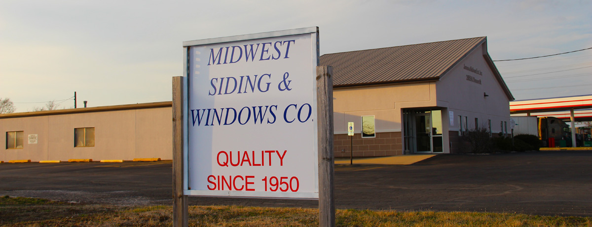 Midwest Siding & Windows in Decatur, IL