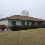 commercial siding installation