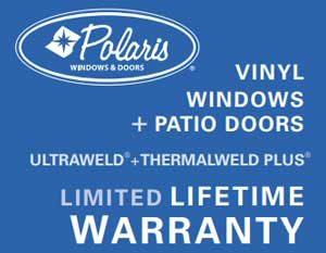 Polaris Window Warranty