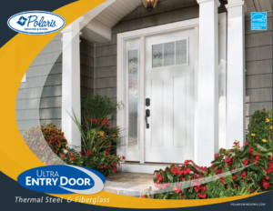 Polaris Ultra Entry Door Catalog
