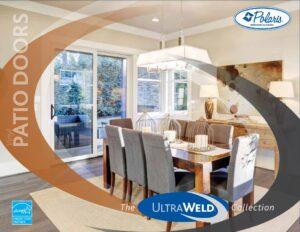 UltraWeld Patio Door Brochure Polaris Windows