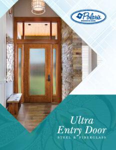 Polaris Ultra Weld Entry Door Brochure